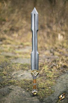 Zwergenschwert für LARP 85 cm