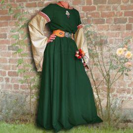 Kleid Johanna grün
