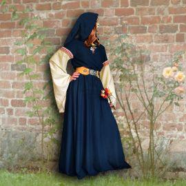 Kleid Johanna marine
