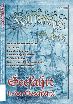 Karfunkel Codex Nr. 18 (2020)