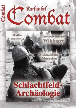 Karfunkel Combat Nr. 16