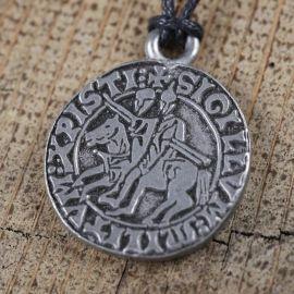 Siegel der Tempelritter