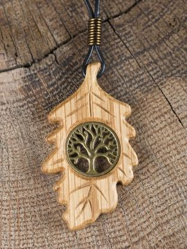 Amulett Lebensbaum