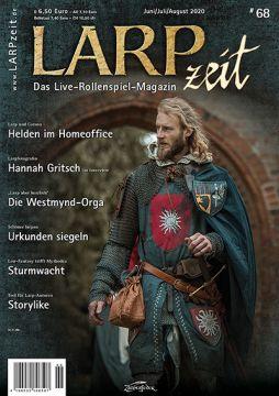 LARPZeit #68