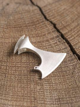 Helmdachaxt Silber