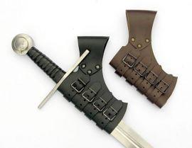 Schnall-Schwerthalter
