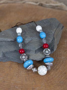 Halskette Iduna