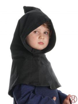 Kindergugel Liadarz schwarz