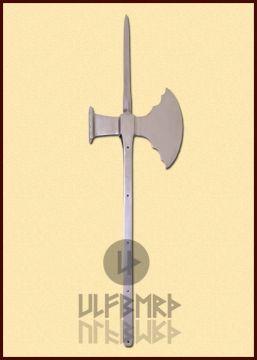 Schlachtaxt mit Hammer