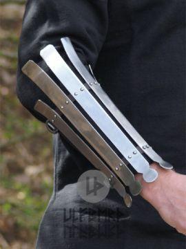 Wikinger Armschutz