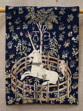 La Licorne captive