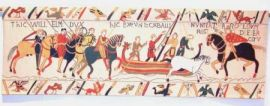 Bayeux - 48 x 144 cm Gobelin