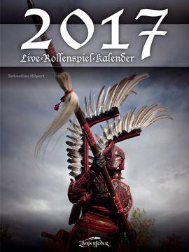 Live-Rollenspiel-Kalender 2017
