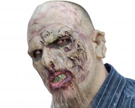 Zombiemaske The Undead