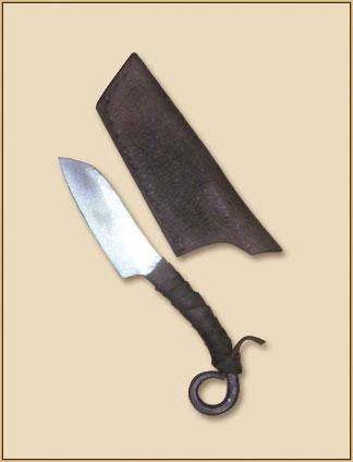 Keltisches Messer