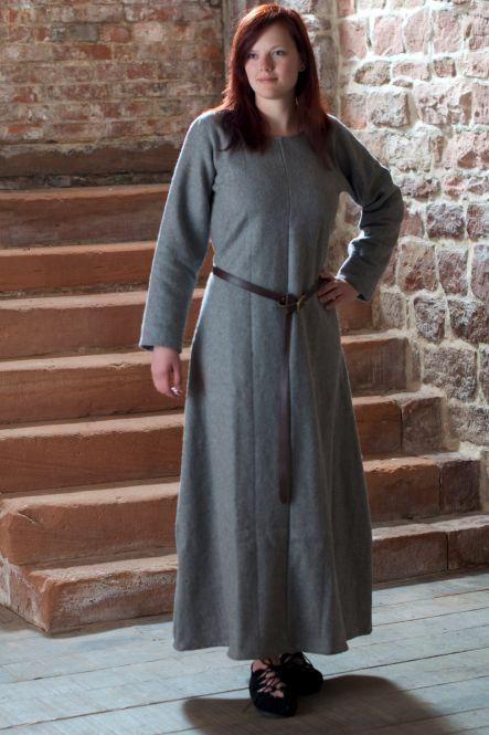 Unterkleid aus Wollfilz