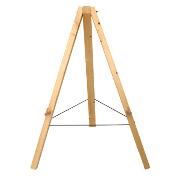 Scheibenständer - Ständer für Zielscheibe