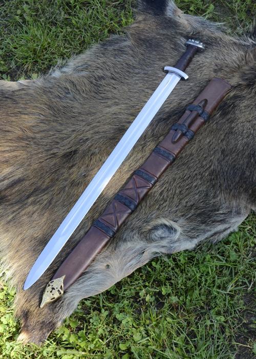 Wikingerschwert aus dem 10. Jahrhundert