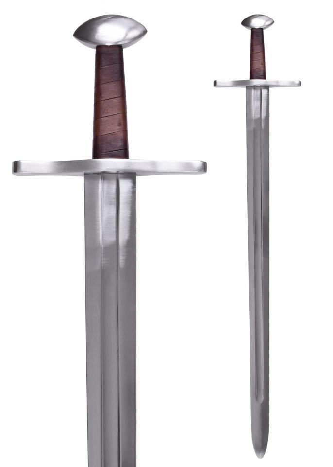 Schwert mit Paranussknauf SK-B