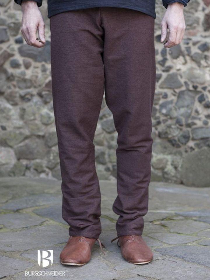 Thorsberghose Ragnar braun