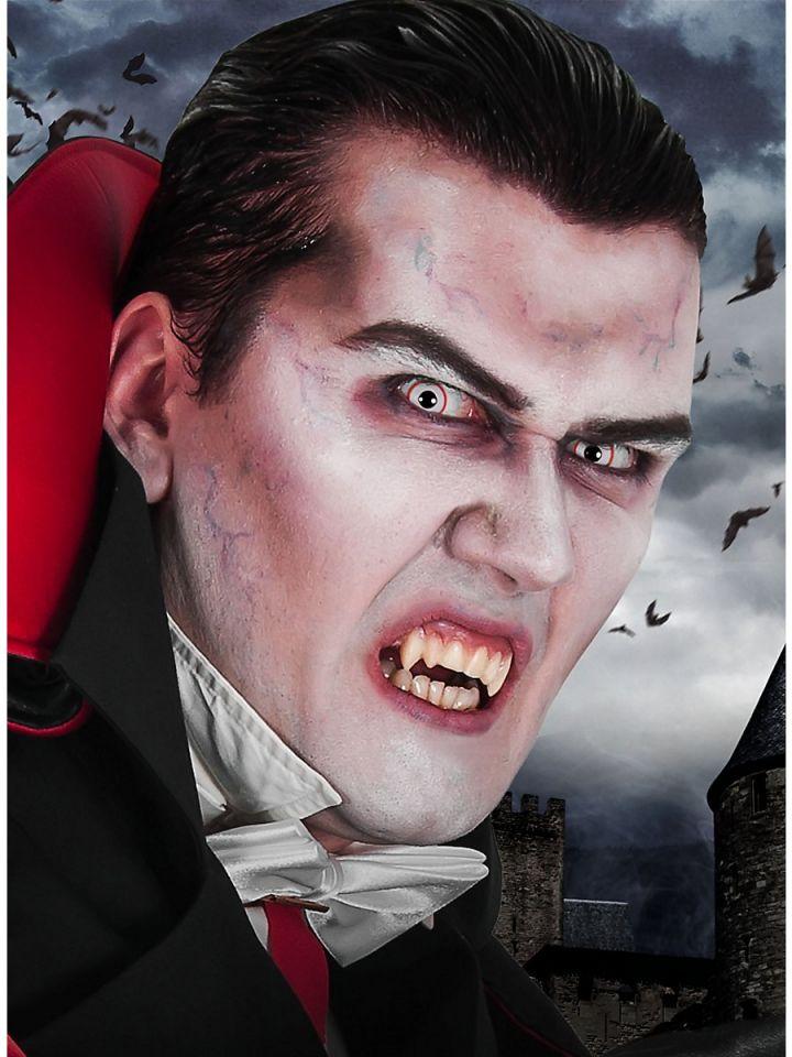 Schminkset Vampir