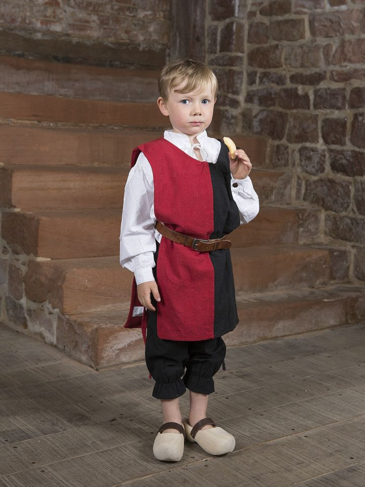 Waffenrock für Kinder