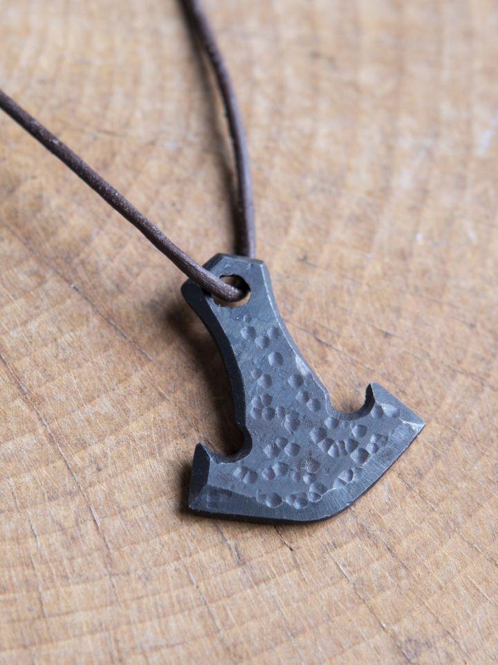 Thorshammer aus Eisen