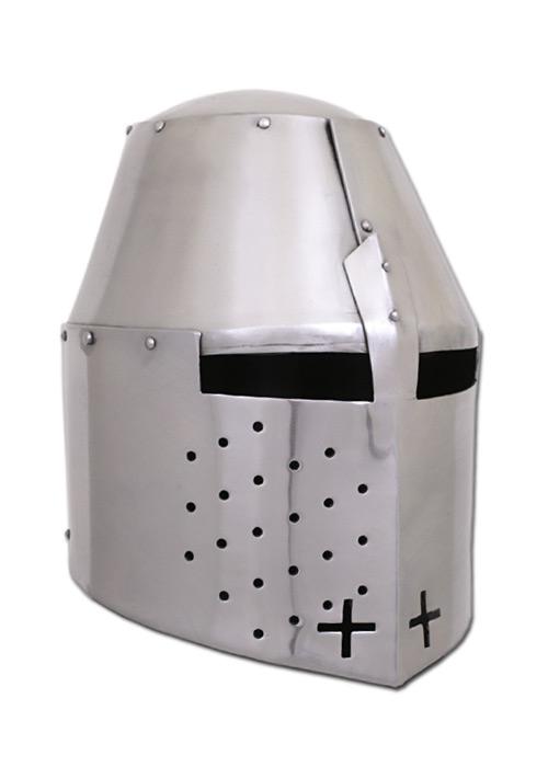 "Großer Helm ""Pembridge"", ca. 1370 n.Chr"