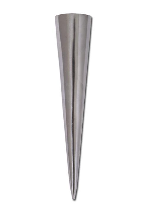 Speerfuss, Endstück für Lanzen- und Speerschäfte - 15cm