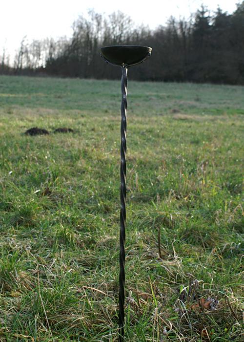 Oseberg Lampe