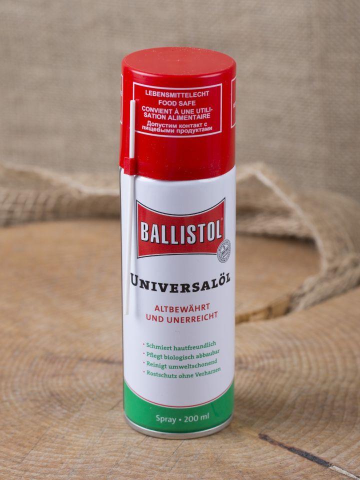 Ballistol Spray 200 ml