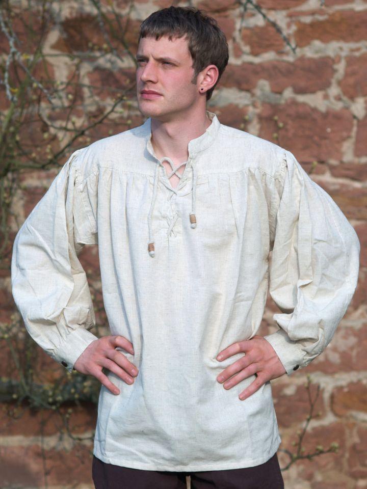 Mittelalterhemd