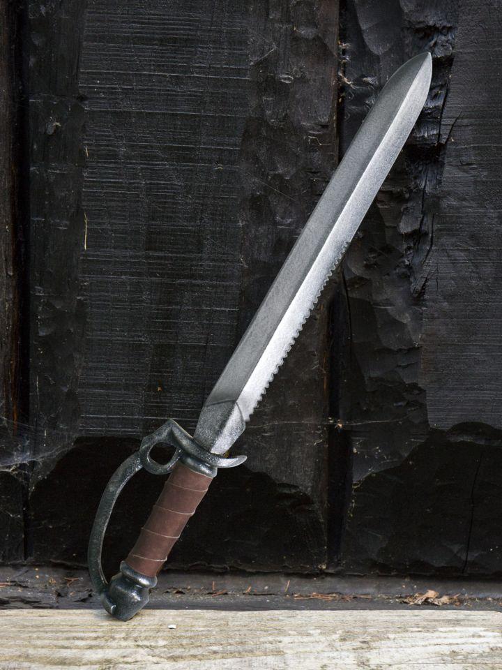 Jagdschwert für LARP 60 cm