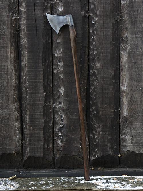 Dänische Axt  150 cm