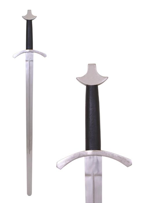 Fränkisches Langschwert ohne Scheide