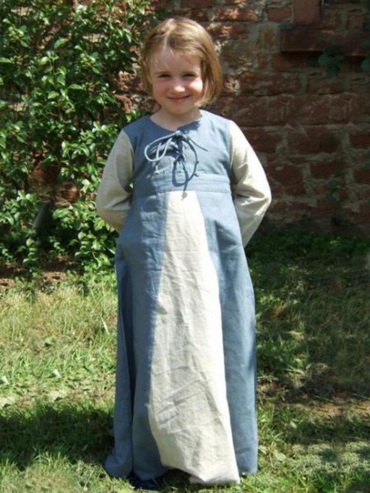 """Kinderkleid """"Sophia"""" 110/116"""