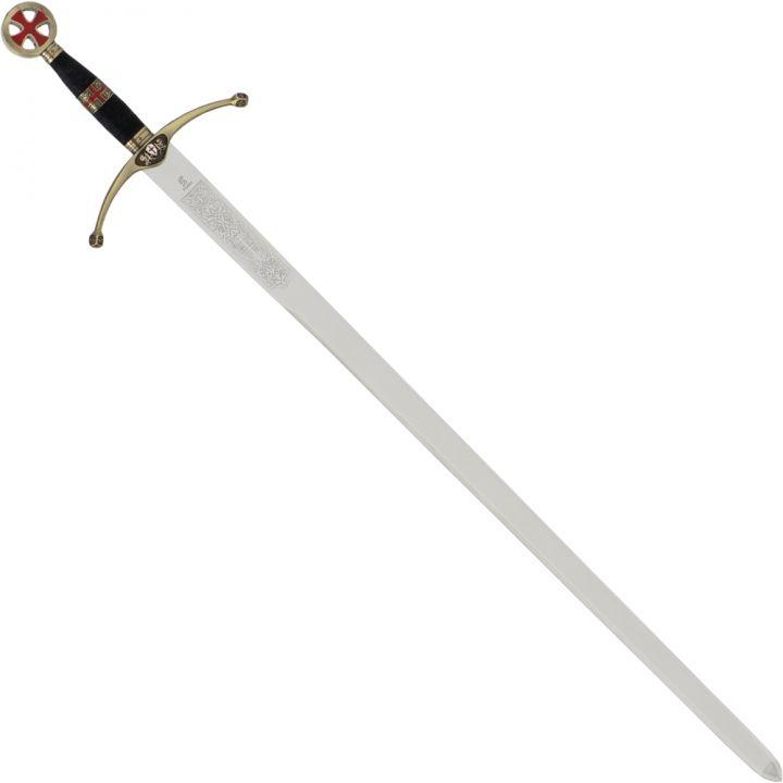 Kreuzfahrerschwert