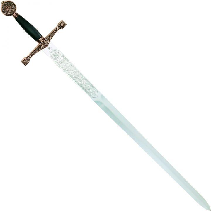 Excalibur - das Schwert von König Artus