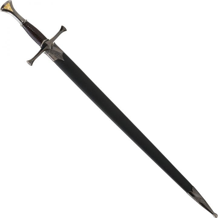 Kurzschwert mit Scheide