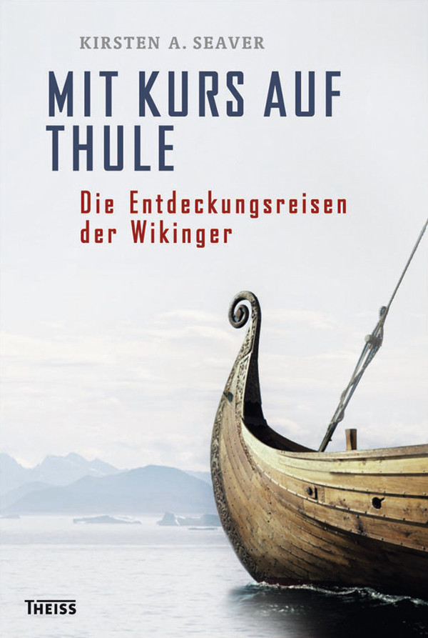 Mit Kurs auf Thule