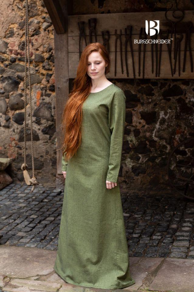 Unterkleid Freya lindgrün S