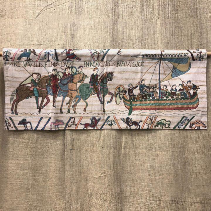 Wandteppich Bayeux III