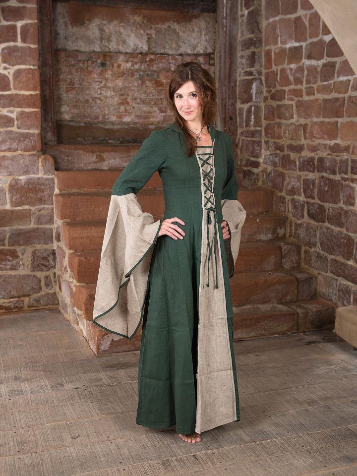 Mittelalterkleid Maja