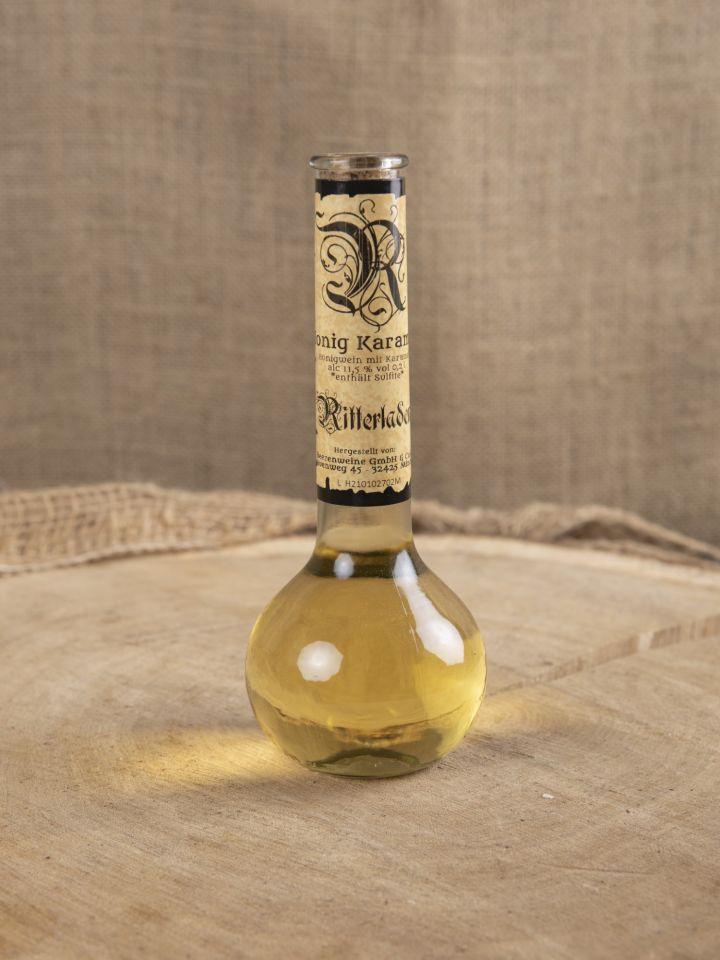 Honig-Karamell-Wein 0,2 l