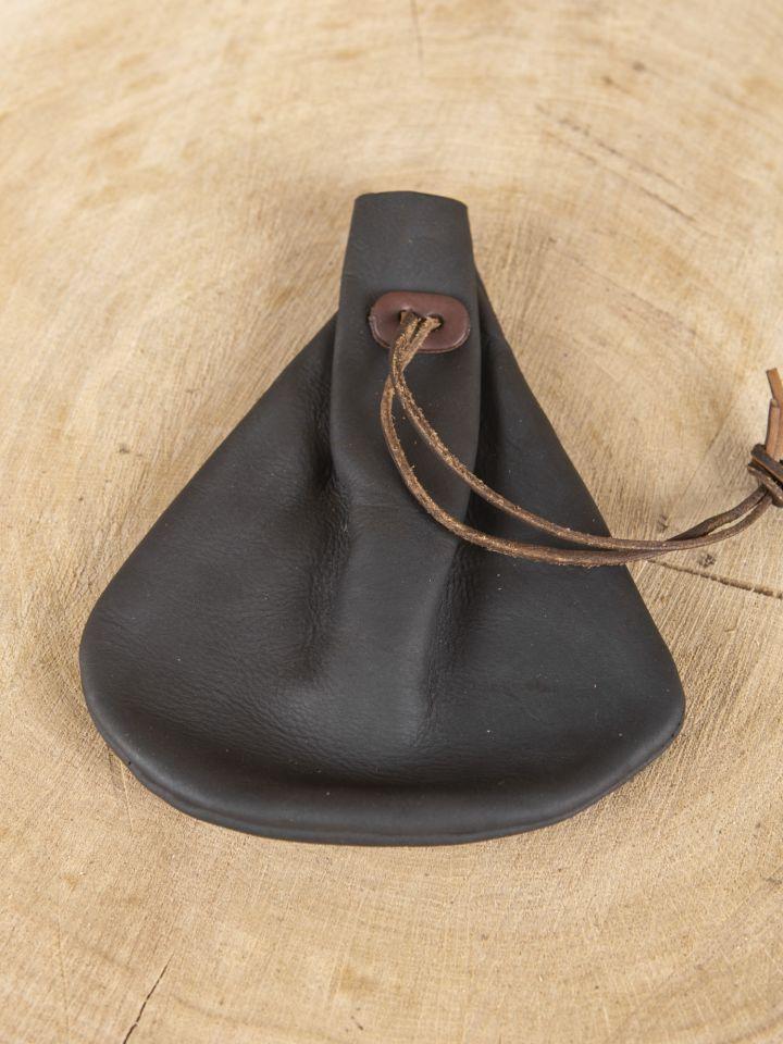 Lederbeutel Jakob 20 cm