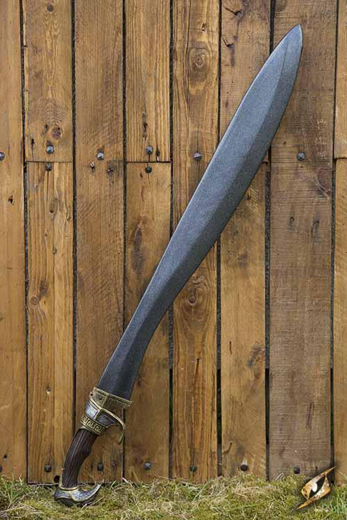 LARP Falcata 85 cm