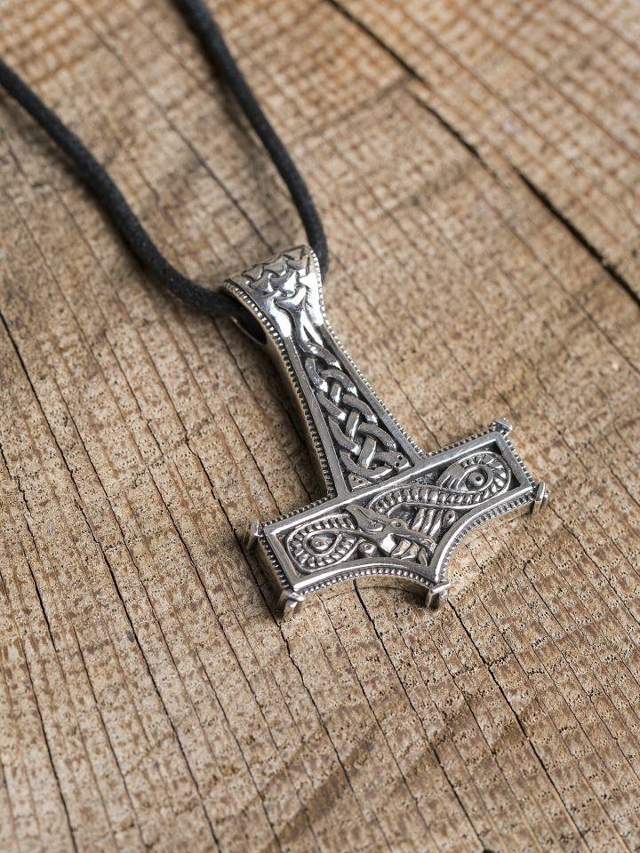 Keltischer Thorshammer