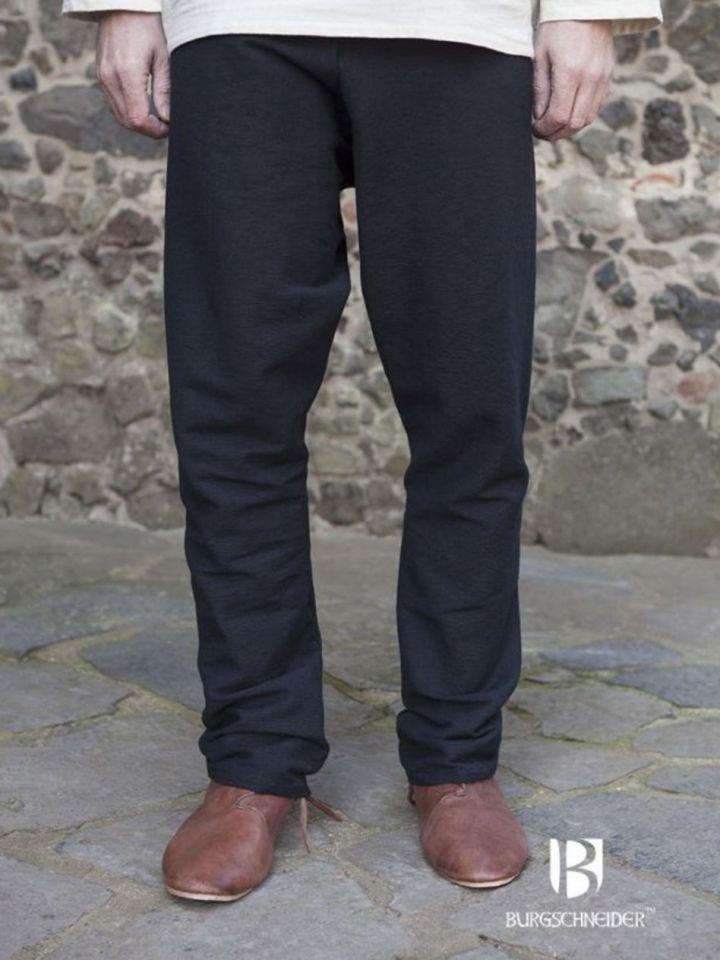 Thorsberghose Ragnar schwarz XL