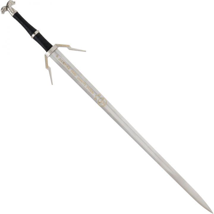Silberschwert Witcher