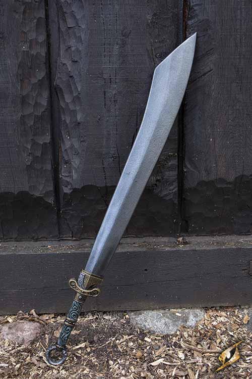 Jade Dao für LARP - 100 cm